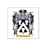 Fielding Square Sticker 3