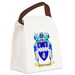 Fieldhouse Canvas Lunch Bag