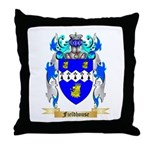 Fieldhouse Throw Pillow