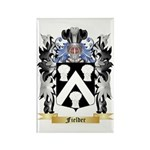 Fielder Rectangle Magnet (100 pack)