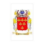 Fiedorowicz Sticker (Rectangle)