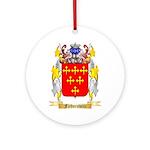 Fiedorowicz Ornament (Round)