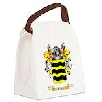 Fidler Canvas Lunch Bag