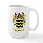 Fidler Large Mug