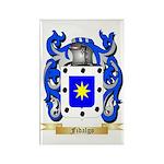 Fidalgo Rectangle Magnet (100 pack)