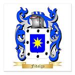 Fidalgo Square Car Magnet 3