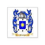 Fidalgo Square Sticker 3