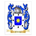 Fidalgo Small Poster