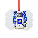 Fidalgo Picture Ornament