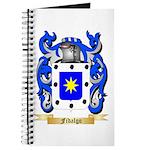 Fidalgo Journal