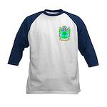 Ficarra Kids Baseball Jersey