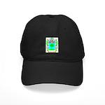 Ficarra Black Cap