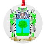 Ficarra Round Ornament