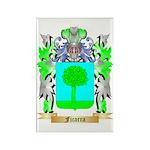 Ficarra Rectangle Magnet (100 pack)