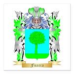 Ficarra Square Car Magnet 3