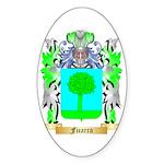 Ficarra Sticker (Oval)