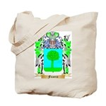 Ficarra Tote Bag