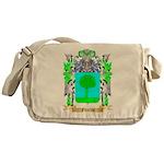 Ficarra Messenger Bag