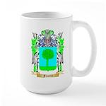 Ficarra Large Mug