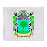Ficarra Throw Blanket