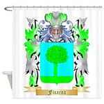 Ficarra Shower Curtain