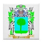 Ficarra Tile Coaster