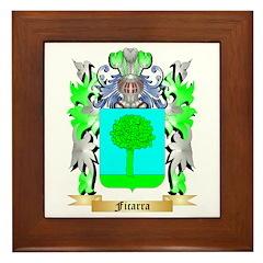 Ficarra Framed Tile