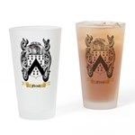Ffrench Drinking Glass