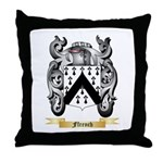 Ffrench Throw Pillow