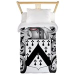 Ffrench Twin Duvet
