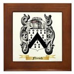 Ffrench Framed Tile
