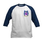 Ffolliott Kids Baseball Jersey