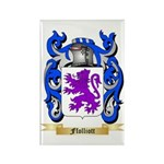 Ffolliott Rectangle Magnet (100 pack)