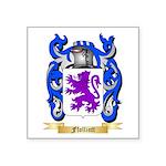 Ffolliott Square Sticker 3