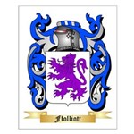 Ffolliott Small Poster