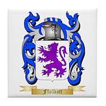 Ffolliott Tile Coaster