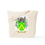 Ffitch Tote Bag