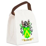 Ffitch Canvas Lunch Bag