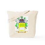 Feyel Tote Bag