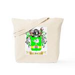 Fey Tote Bag