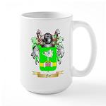 Fey Large Mug