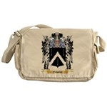 Fewster Messenger Bag