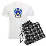 Fevrichaud Men's Light Pajamas