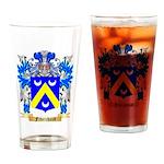 Fevrichaud Drinking Glass