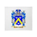 Fevrichaud Throw Blanket