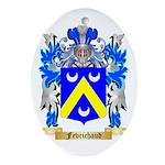 Fevrichaud Ornament (Oval)