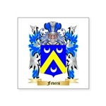 Fevers Square Sticker 3