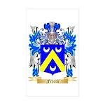 Fevers Sticker (Rectangle 50 pk)