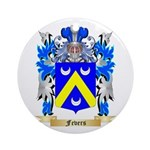 Fevers Ornament (Round)