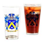 Fever Drinking Glass